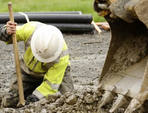 Excavation General Labor