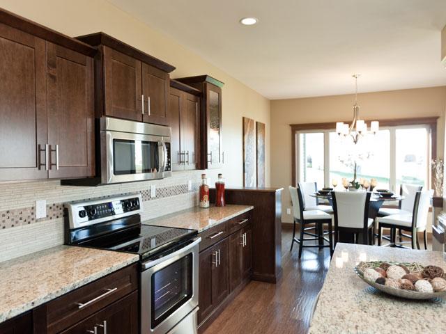 Award-winning construction and custom homes by Abode Construction - Marion/Cedar Rapids IA
